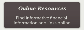 Online Resources - Find informative financial information and links online